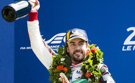 Cựu vương Fernando Alonso tuyên bố chia tay F1 sau 17 năm