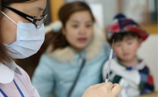 Trung Quốc kỷ luật quan chức tỉnh Cát Lâm vì bê bối vaccine