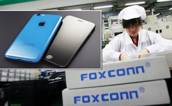 Các nhà chế tạo linh kiện điện tử có thể rời bỏ Trung Quốc