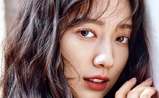 Park Shin Hye hóa tắc kè hoa trong bộ ảnh mới