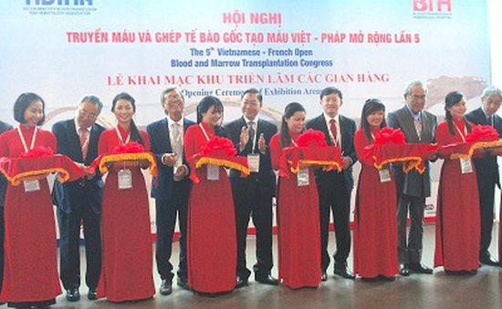 Hai hội nghị nghiên cứu khoa học y tế lớn tại TP. Đà Nẵng