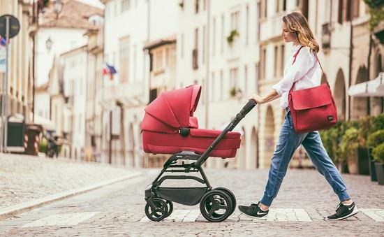 Nguy cơ tiếp xúc ô nhiễm ở trẻ sơ sinh và trẻ nhỏ cao hơn người lớn 60%