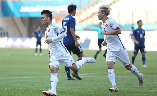 """LĐBĐ châu Á gọi Quang Hải là """"cậu bé vàng"""" của bóng đá Việt Nam"""