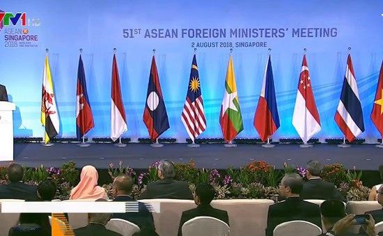 Thủ tướng Singapore gợi ý 2 lĩnh vực tiềm năng ASEAN cần tiếp tục thúc đẩy