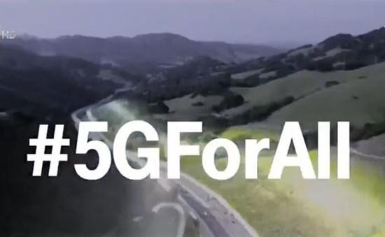 Nokia công bố thỏa thuận với T-Mobile triển khai mạng di động 5G
