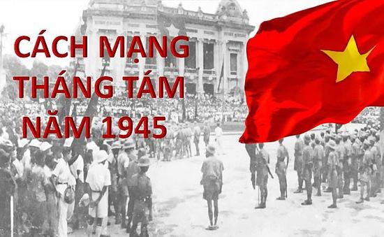 Hồi ức của những người tham gia Cách mạng tháng 8