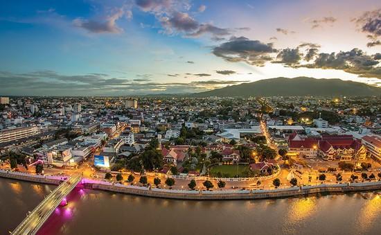 """Chiang Mai - """"Bông hồng phương Bắc"""" của Thái Lan"""