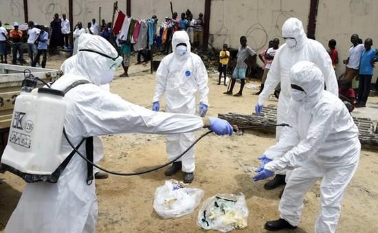 Đại dịch Ebola tiếp tục hoành hành ở Congo, 44 người thiệt mạng