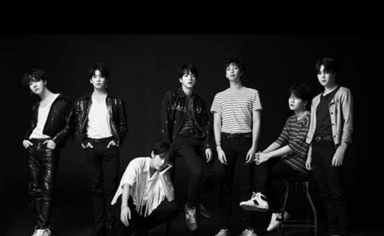 Cháy vé show của BTS tại Mỹ