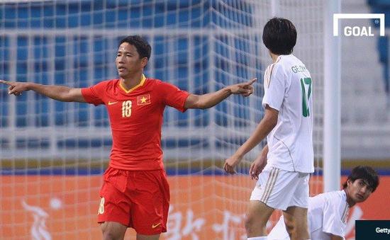 Nhìn lại đội hình Olympic Việt Nam đánh bại Olympic Bahrain ở ASIAD 2010