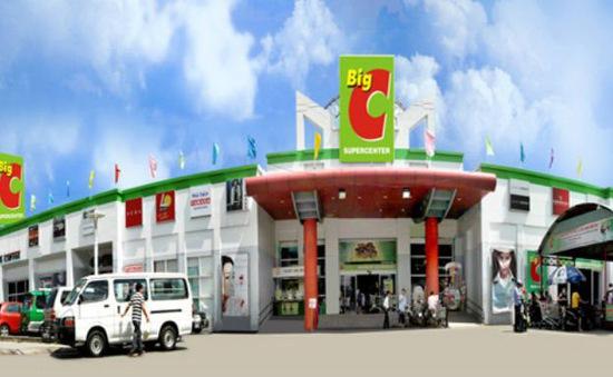 Big C mua hàng trở lại của 169 nhà cung cấp dệt may Việt Nam