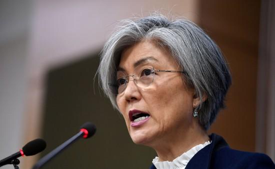 Mỹ áp đặt thêm biện pháp trừng phạt Triều Tiên tới khi phi hạt nhân hóa