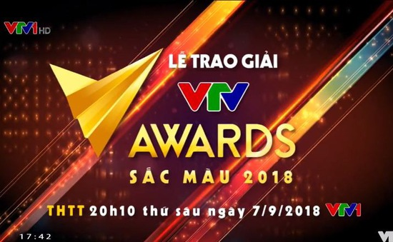 Cập nhật thể lệ bình chọn vòng 2 VTV Awards 2018
