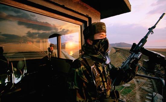 Hàn Quốc và Triều Tiên dỡ bỏ trạm gác dọc biên giới