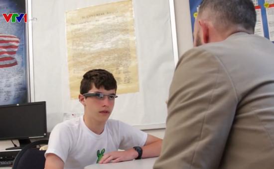 Trường học Mỹ sử dụng trí tuệ nhân tạo dạy trẻ tự kỷ