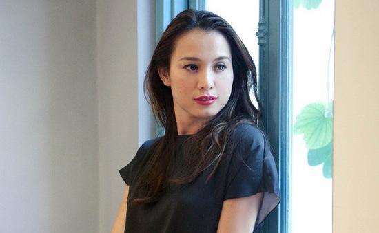 Hoa hậu Ngọc Khánh tiết lộ thời điểm khó khăn nhất trong cuộc đời