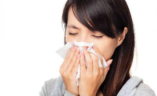 Những bệnh lý tai mũi họng thường gặp khi giao mùa