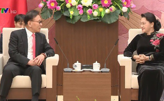Quốc hội Việt Nam luôn tạo điều kiện cho các doanh nghiệp Hàn Quốc