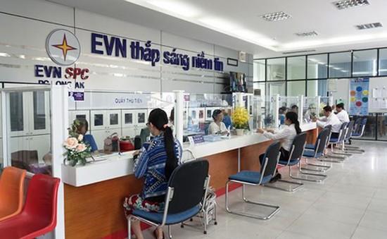 Cung cấp 19 dịch vụ điện lực trực tuyến ở phía Nam