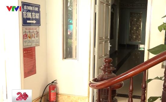Các cơ sở karaoke ngoại thành Hà Nội khó đáp ứng điều kiện PCCC