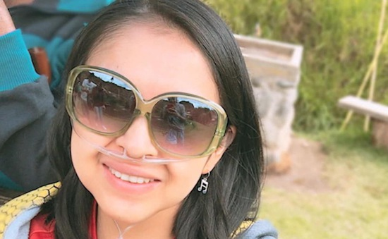 Ca ghép hai lá phổi đầu tiên ở Ecuador