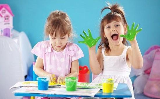 Trực tiếp Thế hệ số 10h00 (27/08): Phát triển tư duy sáng tạo của trẻ qua hội họa