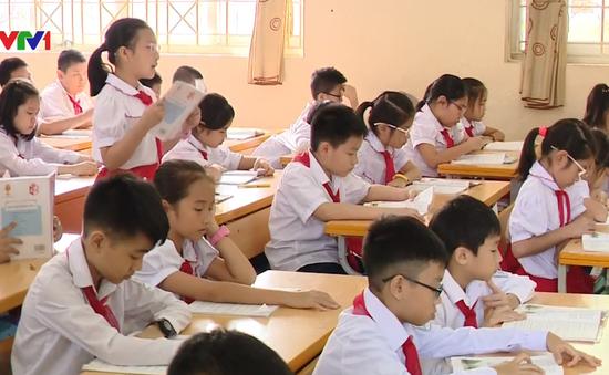 Sĩ số lớp học đông ảnh hưởng đến chất lượng giáo dục