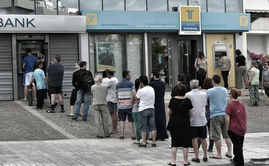 Những thách thức lớn đối với Hy Lạp