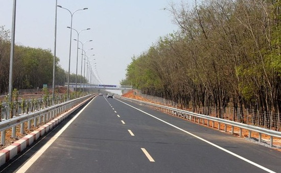 Sẽ khởi công đường cao tốc Dầu Giây – Liên Khương vào đầu năm 2019