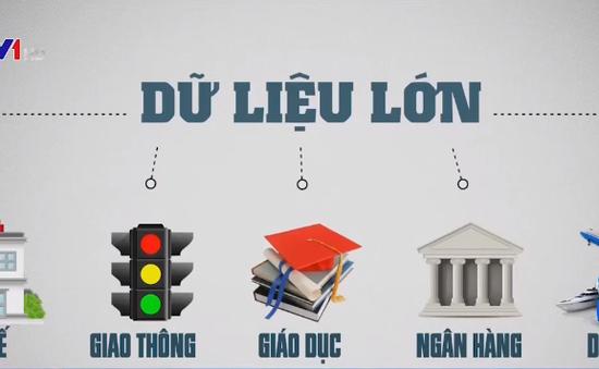 Phát triển công nghệ 4.0 tại Việt Nam