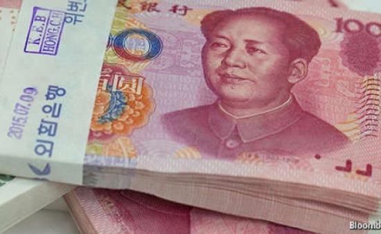 Đồng NDT tăng giá trị sau động thái của Ngân hàng trung ương Trung Quốc