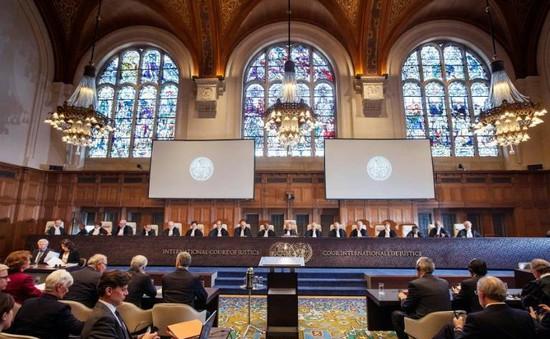 LHQ mở phiên tòa xét xử tranh cãi pháp lý giữa Iran và Mỹ