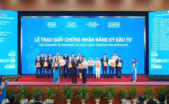 FLC cam kết đầu tư 63.000 tỷ đồng vào Quảng Bình