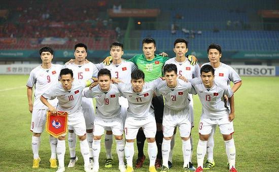 Bộ trưởng Bộ Văn hóa, Thể thao và Du lịch tặng thưởng ĐT Olympic Việt Nam 500 triệu đồng sau kỳ tích vào bán kết