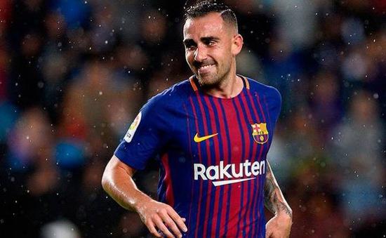 """""""Người thừa"""" Barca lên đường gia nhập Dortmund"""
