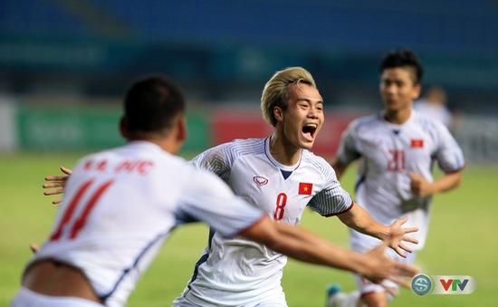 """Soobin Hoàng Sơn bỗng nhiên """"phát sốt"""" sau kỳ tích của Olympic Việt Nam"""
