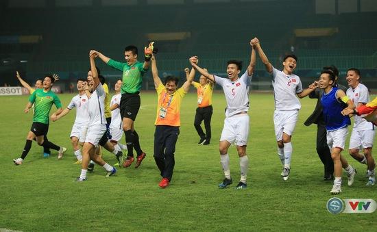 Olympic Việt Nam – Olympic Hàn Quốc: Viết tiếp kỳ tích! (16h00 hôm nay, 29/8)