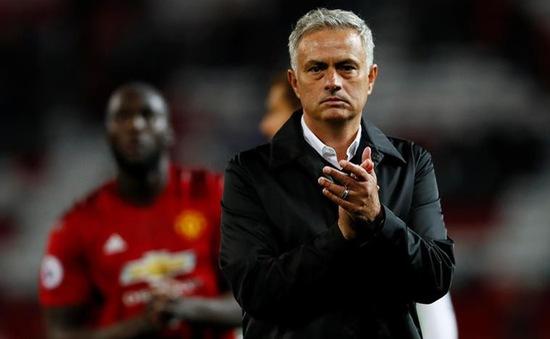 """Mourinho bất ngờ gạch tên """"trò cưng"""" khỏi trận Watford - Man Utd"""