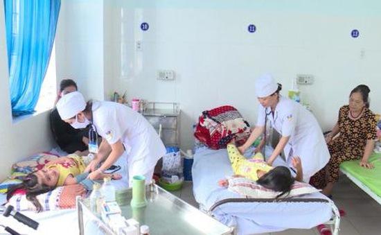 Tăng cường phòng chống sốt xuất huyết, tay chân miệng trong trường học