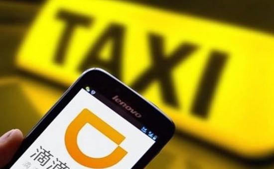 Trung Quốc siết chặt dịch vụ gọi xe qua mạng sau các vụ giết người