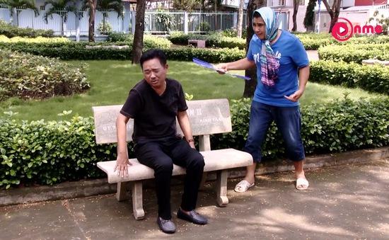 Trọng Trinh, Quyền Linh, Quốc Khánh lần đầu hợp tác trong dự án phim hài