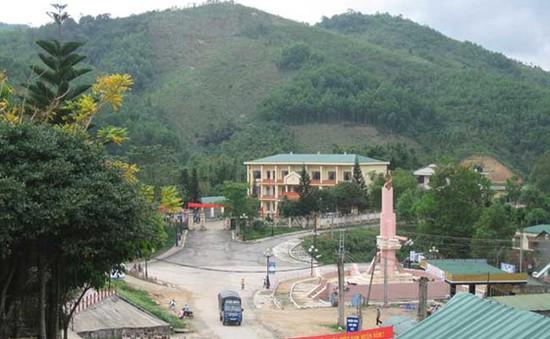Quảng Ngãi: Khai trừ Đảng nguyên Trưởng phòng Tài nguyên và Môi trường huyện Sơn Tây