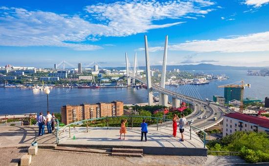 Việt Nam sẽ tham gia Diễn đàn Kinh tế Phương Đông 2018