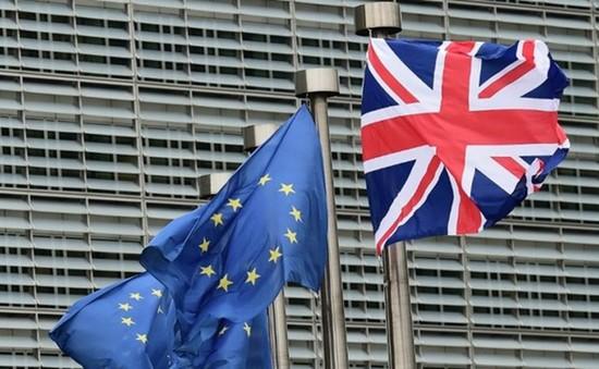 EU muốn mối quan hệ gần gũi với Anh hậu Brexit