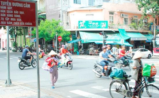 Đà Nẵng ngăn chặn nạn xin ăn biến tướng, chèo kéo khách