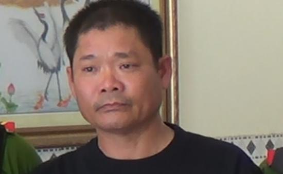 Bắt đối tượng phản động chống phá Nhà nước Việt Nam