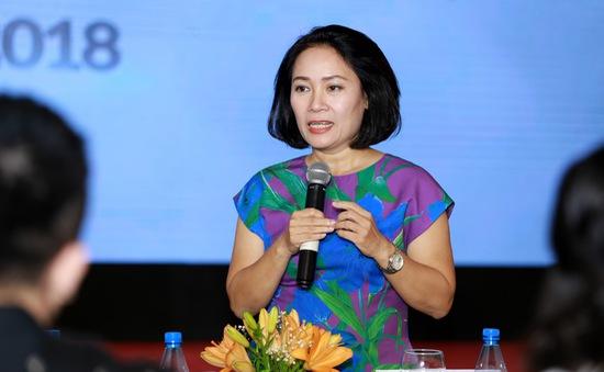 NB Tạ Bích Loan: Lễ trao giải VTV Awards 2018 sẽ có nhiều cung bậc cảm xúc