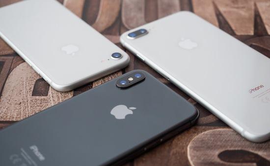 Người dùng háo hức chờ mong phiên bản iPhone 2018