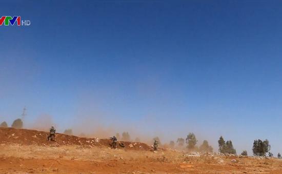 Liên Hợp Quốc kêu gọi tránh thảm họa nhân đạo ở Syria