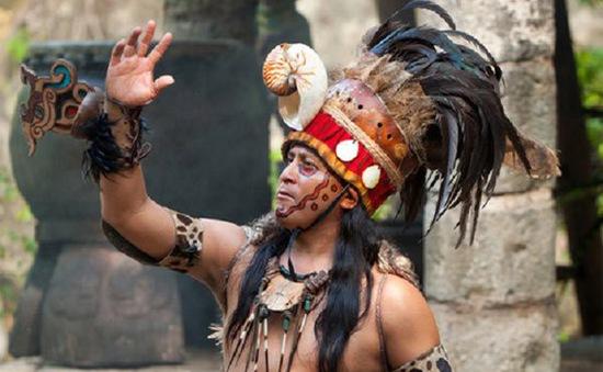 Những sự thật ít ai biết về nền văn minh Maya
